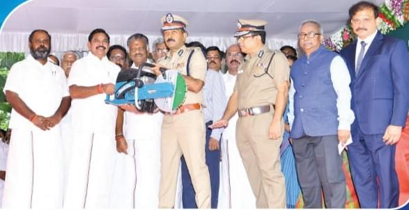 Nadu Police - Citizen Portal - Welcome to Tamil